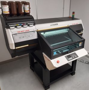 Verotec Minimaki LED UV Printer