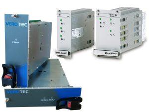 Verotec Power Supplies