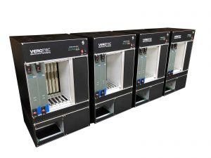 Verotec VME Test Chassis